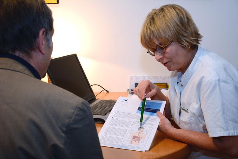 Dr. Urike Enkner, FÄ für Chirurgie
