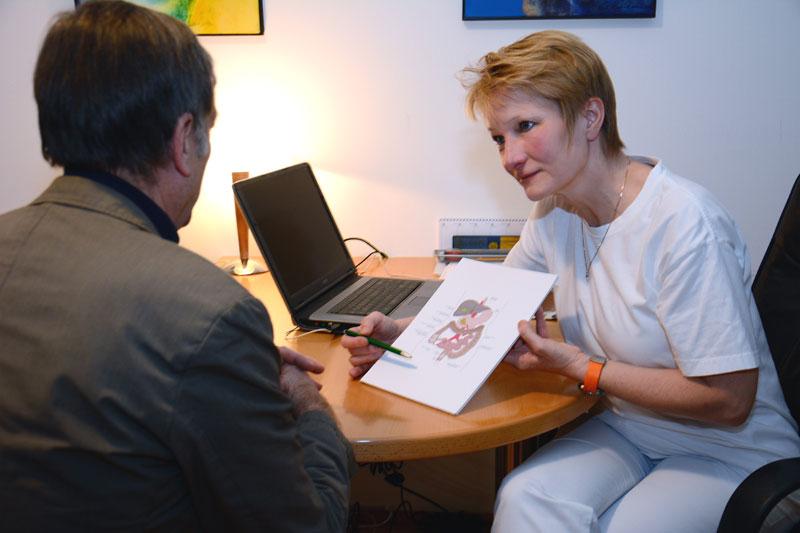 Priv. Doz. Dr. Christine Kapral