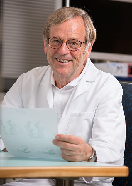 Dr. Berenberg-Gossler