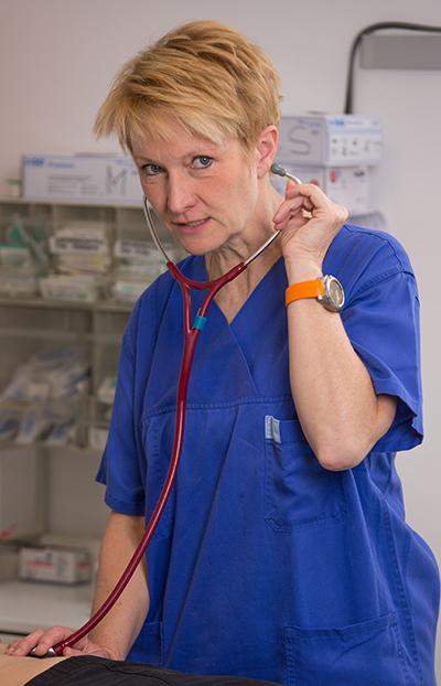 Priv.Doz.Dr. Christine Kapral