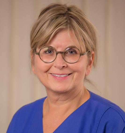 Dr Ulrike Enkner