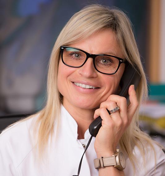 Frau Isabella Klambauer