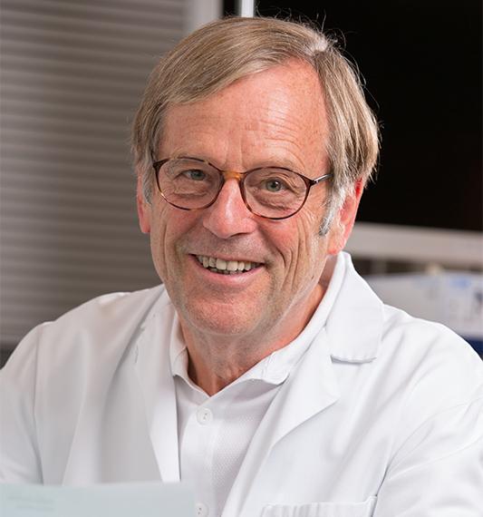 Dr. Johann Berenberg-Gossler